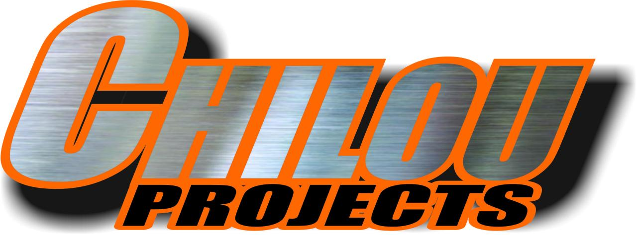 Chilou Projects